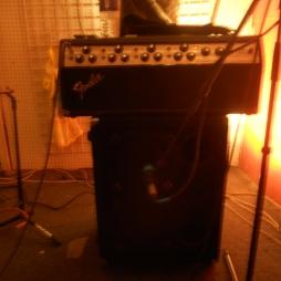 Johnathan's rig