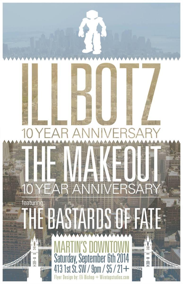 Makeout & Illbotz